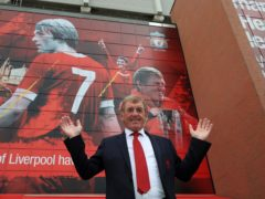 Former Liverpool player and manager Kenny Dalglish celebrates his 70th birthday on Thursday (Peter Byrne/PA)