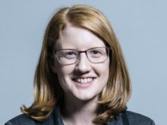Holly Lynch (Commons handout/PA)