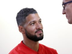 Jobi McAnuff won his first game in charge of Leyton Orient (Barrington Coombs/PA)