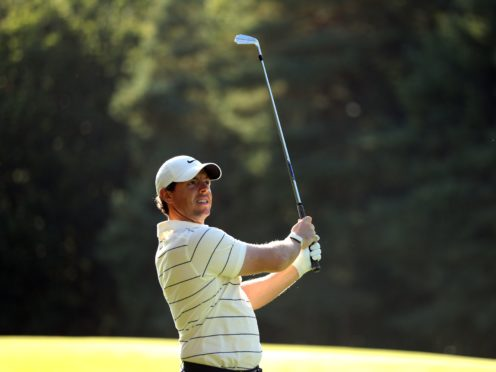 Rory McIlroy has an impressive record in the Arnold Palmer Invitational (Bradley Collyer/PA)