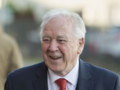Former Aberdeen boss Craig Brown extols the virtues of the Pittodrie club (Ian Rutherford/PA)