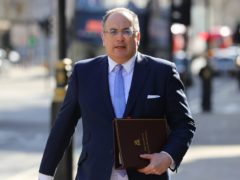 Solicitor General Michael Ellis QC welcomed the decision (Aaron Chown/PA)