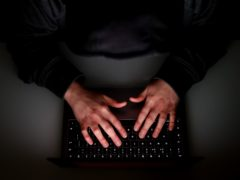 The Cyber Action Plan tool will help provide personalised advice (Tim Goode/PA)