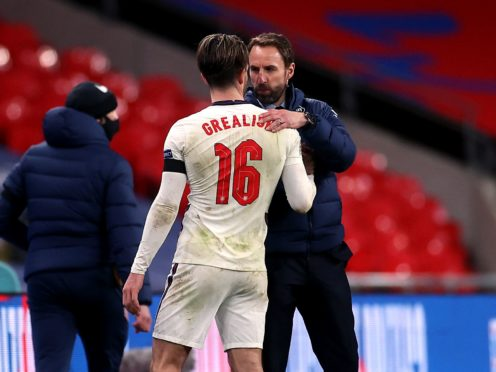 England manager Gareth Southgate admits he has 'big decisions' to make on selection for the Euros with an abundance of attacking talent, including Jack Grealish, to choose from.