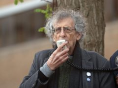 Piers Corbyn faces a number of charges (Steve Parsons/PA)