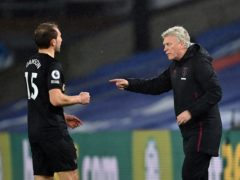 Craig Dawson could be offered a permanent deal at West Ham (Justin Setterfield/PA)