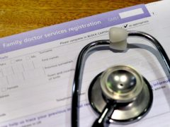 Concerns have been expressed over patient safety as a survey found GPs are on average working 11 hours and dealing with 37 patients in a day (Anthony Devlin/PA)