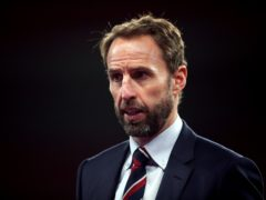 """England manager Gareth Southgate feels football """"must never be complacent"""" over child safeguarding measures (Nick Potts/PA)"""