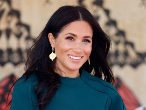 The latest clip from the Duchess of Sussex's interview with Oprah Winfrey has been released. Chris Jackson/PA Wire