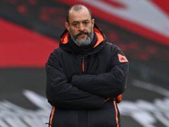 Nuno Espirito Santo has no new injury worries (Andy Rain/PA)