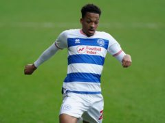 Chris Willock was praised by his QPR boss Mark Warburton (Tess Derry/PA)