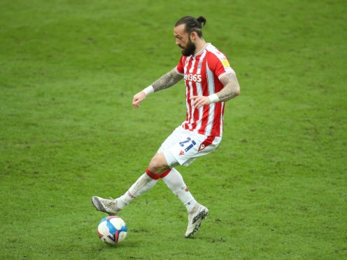 Steven Fletcher is nearing a first team return (Nigel French/PA)