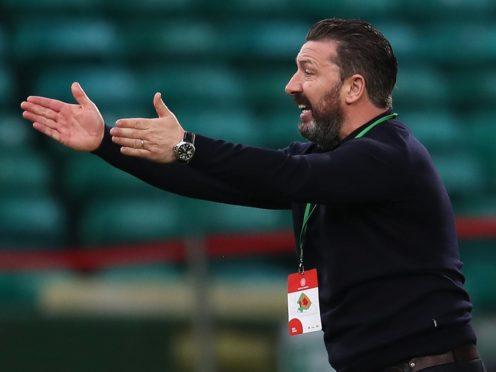 Aberdeen boss Derek McInnes pleased to see resumption of Scottish Cup (Andrew Milligan/PA)