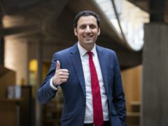 Scottish Labour leader Anas Sarwar has called for recovery in education to be a priority following the Holyrood election (Jane Barlow/PA)
