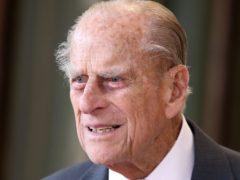 The Duke of Edinburgh (Chris Jackson/PA)