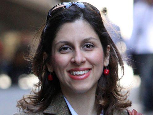 Nazanin Zaghari-Ratcliffe (Family handout)