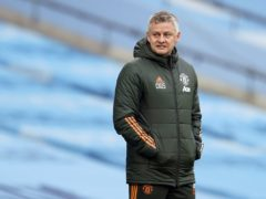Ole Gunnar Solskjaer is confident Manchester United are making progress (Dave Thompson/PA)