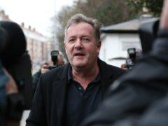Piers Morgan left Good Morning Britain amid the fallout (Jonathan Brady/PA)