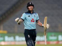 Ben Stokes is happy to be back in England's ODI side (Rafiq Maqbool/AP)