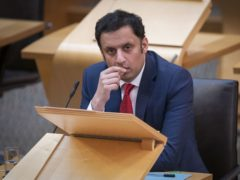 Labour leader Anas Sarwar has called for plans to relieve the backlog of cancer patients (PA)