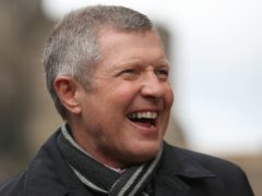 Scottish Liberal Democrat leader Willie Rennie pledged to put recovery from Covid-19 first in the election campaign. (Andrew Milligan/PA)