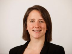 Mairi Gougeon updated MSPs on coronavirus testing (Scottish Parliament/PA)
