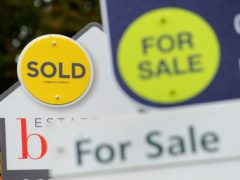 The extension to the stamp duty holiday south of the border will not be matched in Scotland, Kate Forbes has said. (Andrew Matthews/PA)