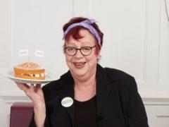 Big Lunch ambassador Jo Brand (The Big Lunch/PA)