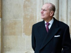 The Duke of Edinburgh became the longest-serving consort in British history (PA)