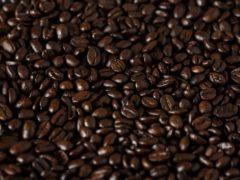 Cofee beans (John Walton/PA)