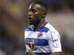 Callum Harriott, pictured, is a doubt for Colchester (Andrew Matthews/PA)