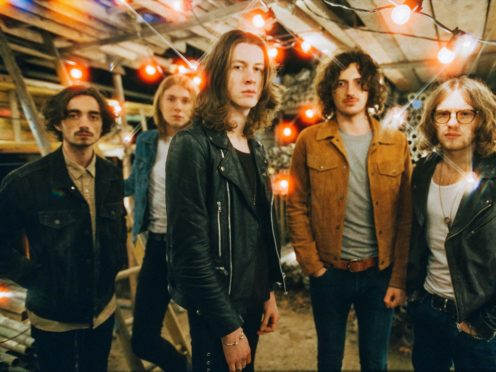 Blossoms (Danny North/Murray Chalmers)