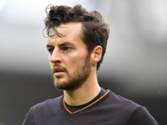 Ryan Mason will be the first man to manage in the Premier League before the age of 30 (Dave Howarth/PA)