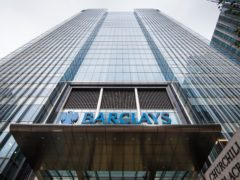Barclays has shifted call centre work back to the UK from India due to the Covid-19 crisis (Matt Crossick/PA)