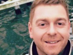 Shane Gilmer was killed with a crossbow by Anthony Lawrence, who lay in wait for him (Humberside Police/PA)