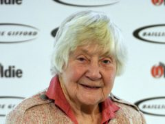 Shirley Williams attending The Oldie of the Year Awards, at Simpsons in the Strand, central London.