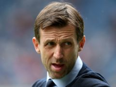 Neil McCann saw Inverness progress (Jane Barlow/PA)