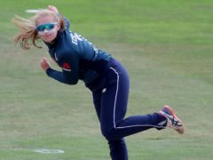 """England's Sophie Ecclestone hailed the decision to kick of the Hundred with a women's game as a """"massive moment"""" for the sport (Richard Sellers/PA)"""