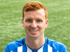 Former Kilmarnock defender Scott Boyd is to join St Johnstone as head of football operations (Jeff Holmes/PA)