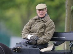 The Duke of Edinburgh retired from public duties in 2017 (Andrew Matthews/PA)