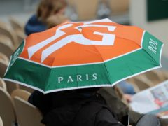 The French Open has been postponed for a week (Richard Sellers/PA)