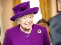The Queen has turned 95 (Richard Pohle/PA)