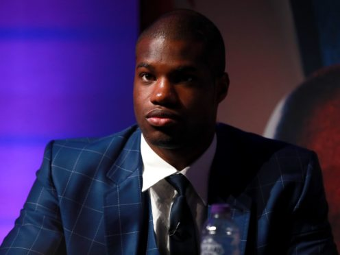 Daniel Dubois is set to return to boxing on June 5 (Adam Davy/PA)