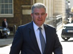 Northern Ireland Secretary Brandon Lewis (Kirsty O'Connor/PA)
