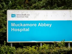 The Muckamore Abbey Hospital health facility in Abbey Road, Muckamore, Northern Ireland (PA)