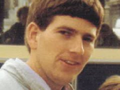 Steven Clark, who was 23 when he went missing in 1992 (Cleveland Police/PA)