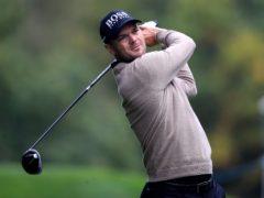 Martin Kaymer made a positive start at the Austrian Open (Adam Davy/PA)