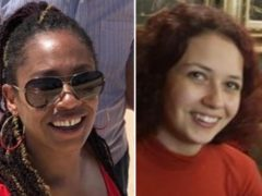 Sisters Bibaa Henry (left) and Nicole Smallman were stabbed to death in Fryent Country Park in Wembley, north-west London, in June 2020 (Metropolitan Police/PA)