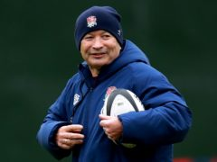 Eddie Jones presided over England's fifth-place finish in the recent Six Nations (PA)