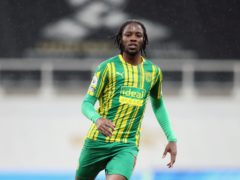 A man has been charged with racially abusing West Bromwich Albion midfielder Romaine Sawyers via social media (Alex Pantling/PA)